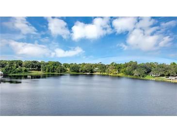 Photo one of 527 W Blue Water Edge Dr Eustis FL 32736 | MLS O5906581