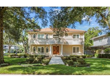 Photo one of 601 N Phelps Ave Winter Park FL 32789 | MLS O5907052