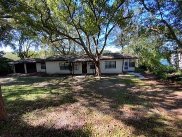 Photo one of 834 Lake Marion Dr Altamonte Springs FL 32701 | MLS O5907177