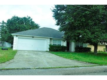 Photo one of 650 Deauville Ct Kissimmee FL 34758 | MLS O5907241