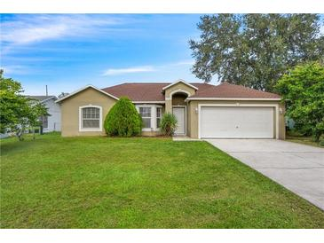 Photo one of 707 Antelope Way Poinciana FL 34759 | MLS O5907385