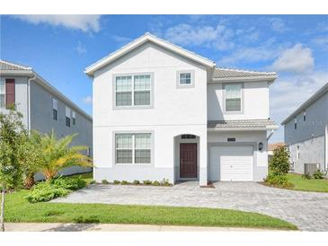 Photo one of 4751 Kings Castle Cir Kissimmee FL 34746 | MLS O5907442
