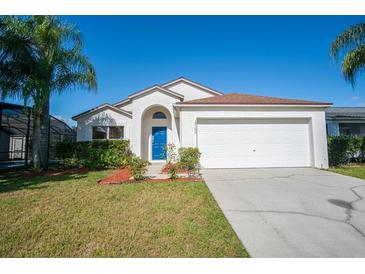 Photo one of 17105 Cypresswood Way Clermont FL 34714 | MLS O5907629