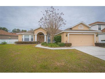 Photo one of 314 Erie Dr Poinciana FL 34759   MLS O5915983