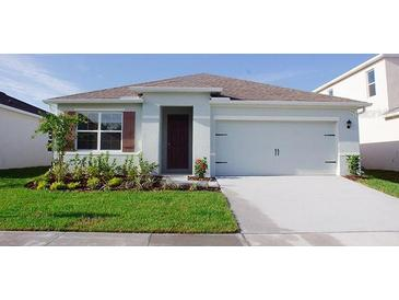 Photo one of 1435 Riverboat Dr Kissimmee FL 34744 | MLS O5916112