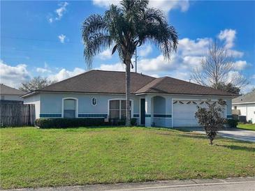 Photo one of 350 Country Lakes Cir Groveland FL 34736 | MLS O5922607