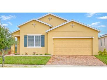 Photo one of 3252 Stratton Cir Kissimmee FL 34744 | MLS O5924107