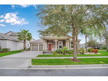 Photo one of 7523 Lake Hancock Blvd Winter Garden FL 34787 | MLS O5924234