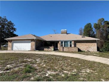 Photo one of 2050 Gallagher Ave Deltona FL 32725 | MLS O5924356