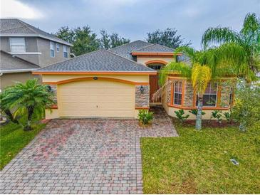 Photo one of 2955 Bonita Cir Kissimmee FL 34744 | MLS O5924448