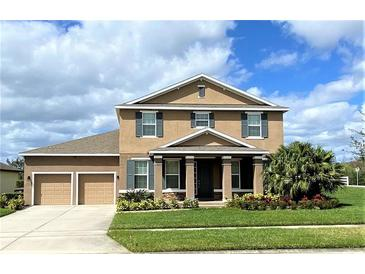 Photo one of 3000 Boat Lift Rd Kissimmee FL 34746 | MLS O5924475