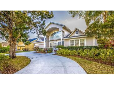 Photo one of 5350 Chiswick Cir Belle Isle FL 32812 | MLS O5924761