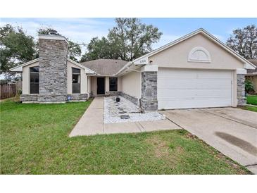 Photo one of 684 Holbrook Cir Lake Mary FL 32746 | MLS O5924763