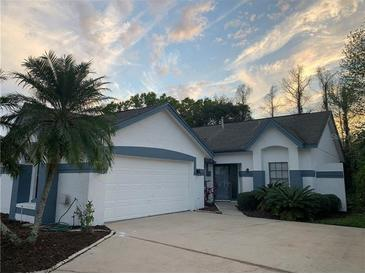 Photo one of 5867 Parkview Point Dr Orlando FL 32821 | MLS O5924879