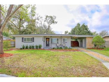 Photo one of 2820 Salisbury Blvd Winter Park FL 32789 | MLS O5925031
