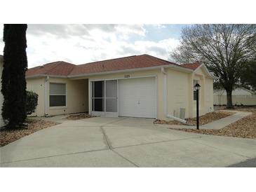 Photo one of 1325 Balboa Ct The Villages FL 32159   MLS O5925152