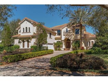 Photo one of 6103 S Hampshire Ct Windermere FL 34786 | MLS O5925723
