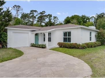 Photo one of 114 Silver Maple Ter Sanford FL 32773 | MLS O5929306