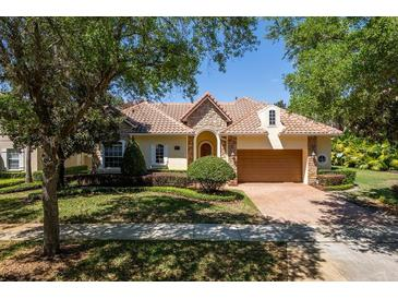 Photo one of 8050 Whitford Ct Windermere FL 34786 | MLS O5931259