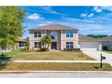 Photo one of 2907 Holly Berry Ct Kissimmee FL 34744 | MLS O5931623
