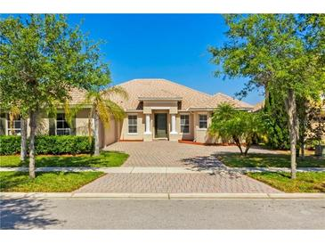 Photo one of 3817 Golden Feather Way Kissimmee FL 34746 | MLS O5933657