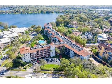Photo one of 100 S Interlachen Ave # 106 Winter Park FL 32789 | MLS O5934268