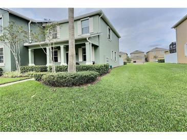 Photo one of 15453 Avenue Of The Arbors Winter Garden FL 34787 | MLS O5934298