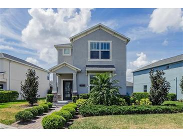 Photo one of 11802 Sonnet Ave Orlando FL 32832 | MLS O5934660