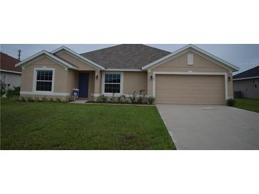 Photo one of 456 Athabasca Ct Poinciana FL 34759 | MLS O5934668