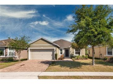 Photo one of 3712 Ryegrass St Clermont FL 34714 | MLS O5934693