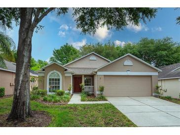 Photo one of 3615 Westerham Dr Clermont FL 34711   MLS O5934873