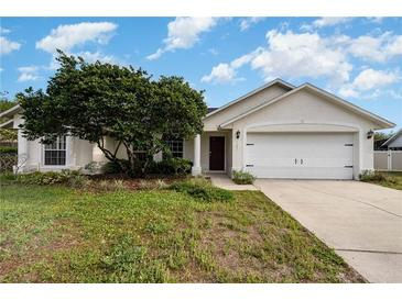 Photo one of 1707 Queen Palm Dr Apopka FL 32712 | MLS O5935004