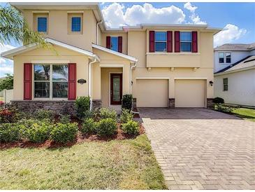 Photo one of 9201 Reflection Pointe Dr Windermere FL 34786 | MLS O5935006