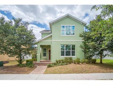 Photo one of 6042 Roseate Spoonbill Dr Windermere FL 34786 | MLS O5935043
