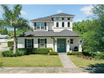 Photo one of 1435 Indiana Ave Winter Park FL 32789   MLS O5935070