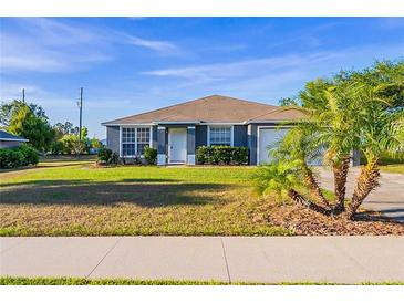 Photo one of 1739 Crowned Ave Groveland FL 34736 | MLS O5935096