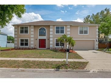 Photo one of 653 Red Pepper Loop Chuluota FL 32766 | MLS O5935355