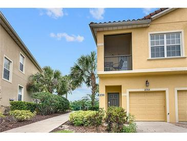 Photo one of 2755 Oakwater Dr Kissimmee FL 34747 | MLS O5935438