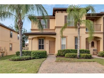 Photo one of 4001 Calabria Ave Davenport FL 33897 | MLS O5935532
