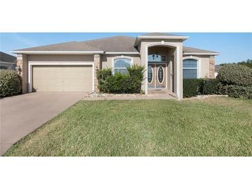Photo one of 8166 Woodvine Cir Lakeland FL 33810 | MLS O5935566