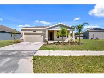 Photo one of 16470 Glassy Loch Loop Clermont FL 34714 | MLS O5935579