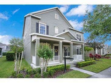 Photo one of 14060 Mailer Blvd Orlando FL 32828 | MLS O5935619