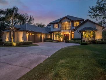Photo one of 6042 Greatwater Dr Windermere FL 34786 | MLS O5935663