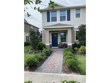 Photo one of 16536 Brook Springs Aly Winter Garden FL 34787 | MLS O5936944