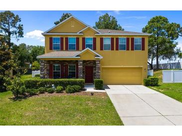 Photo one of 1107 Mountain Fir Ct Minneola FL 34715 | MLS O5938835