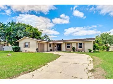 Photo one of 848 Nana Ave Orlando FL 32809 | MLS O5939732