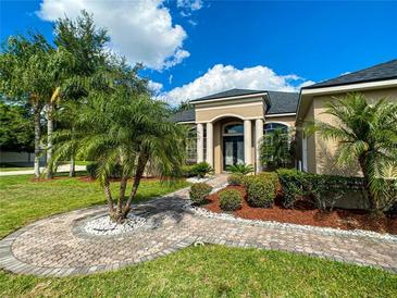 Photo one of 813 Arbormoor Pl Lake Mary FL 32746 | MLS O5939804