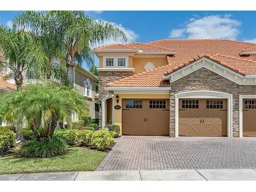 Photo one of 9044 Della Scala Cir Orlando FL 32836 | MLS O5940028