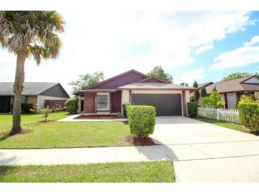 Photo one of 3144 Pinto Dr Kissimmee FL 34746 | MLS O5940380