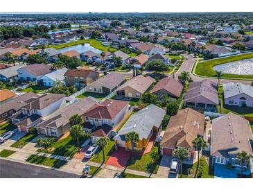 Photo one of 3221 Brewster Dr Kissimmee FL 34743 | MLS O5940458